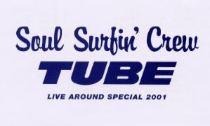 tube 甲子園 座席
